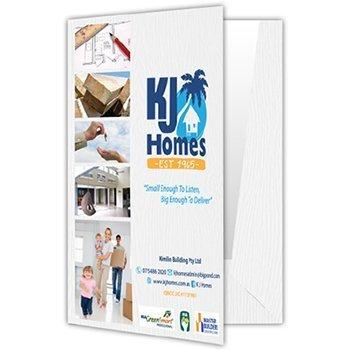 KJ Homes